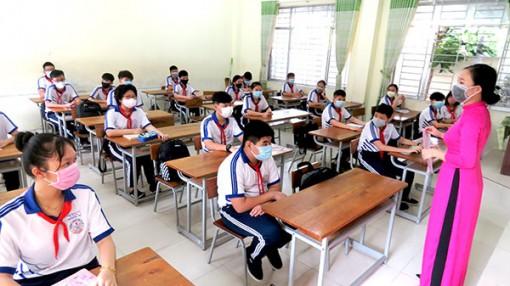 Cần Thơ tổ chức thi tuyển lớp 10 năm học 2020-2021 đối với tất cả các trường THPT công lập