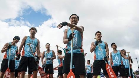 Điện ảnh Hongkong có thể trở lại thời vàng son?