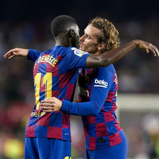 Barcelona gấp rút thanh lý cầu thủ
