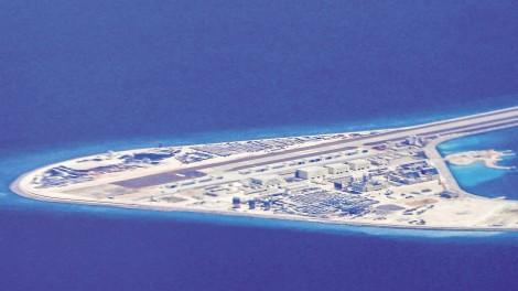 Trung Quốc sắp lập ADIZ trên Biển Đông?