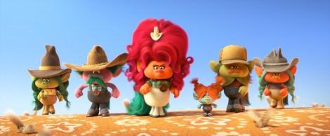 DreamWorks trở lại với những giấc mơ