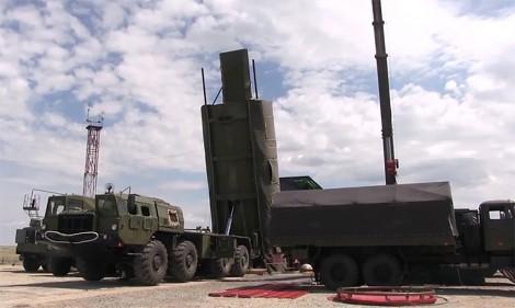 Nga tăng cường răn đe hạt nhân