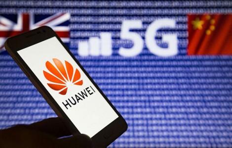 """Anh từng bước """"cấm cửa"""" Huawei"""
