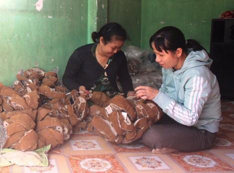 Tích cực hỗ trợ hội viên phụ nữ làm kinh tế