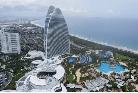 Đảo Hải Nam có thể thành Hong Kong, Singapore?