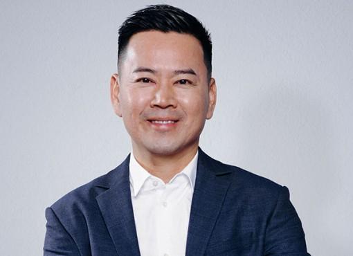 Prudential Việt Nam bổ nhiệm ông Phương Tiến Minh làm Tổng giám đốc