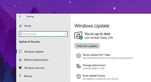 Cách sửa lỗi không cập nhật được Windows 10 2004