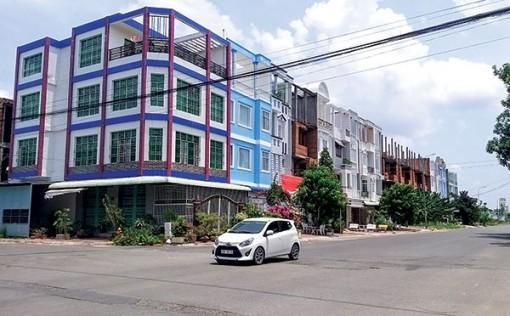 Khôi phục trạng thái bình thường cho thị trường bất động sản