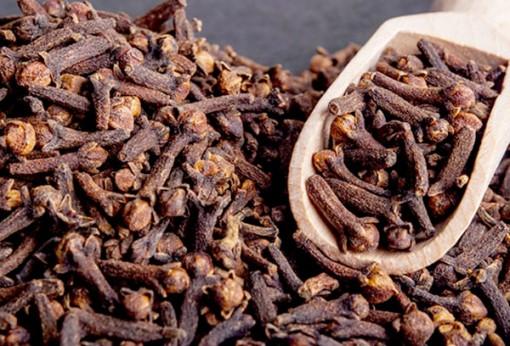 Lý do sử dụng đinh hương trong chế độ ăn
