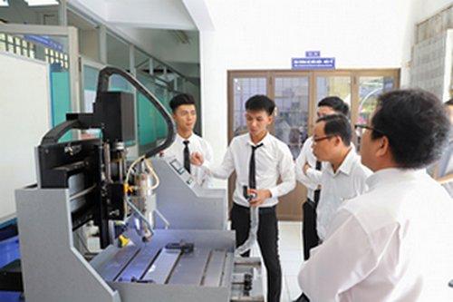 Từ ngày 22-6 Trường ĐH Trà Vinh bắt đầu nhận hồ sơ xét tuyển bằng học bạ
