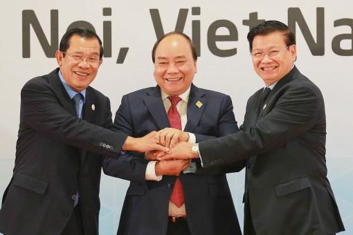 Hợp tác chặt chẽ Tiểu vùng sông Mê Công mở rộng, góp phần tăng cường quan hệ hữu nghị đặc biệt Việt Nam - Lào