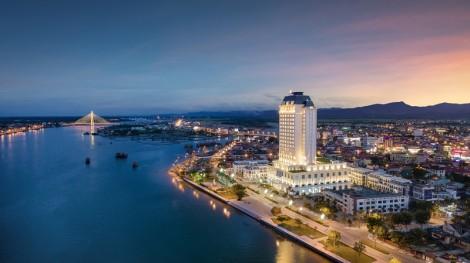 Vinpearl City Hotel – phong cách nghỉ dưỡng trên tầm cao thành phố