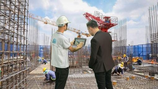 AutoTimeLapse - Ghi dấu ấn thời gian cho công trình xây dựng