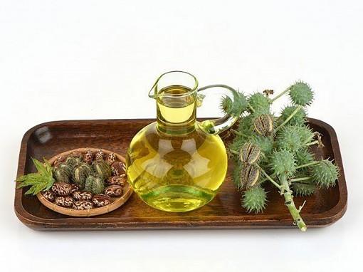 Dầu thầu dầu - mỹ phẩm thiên nhiên cho da và tóc