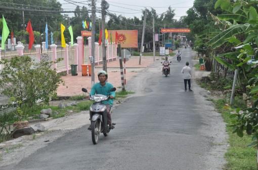 Nhiều giải pháp đảm bảo an toàn giao thông