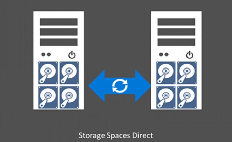"Bản cập nhật May 2020 Update của Windows 10 ""dính""' lỗi Storage Spaces"