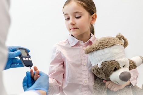 Có thể nhận biết nguy cơ khởi phát bệnh tiểu đường từ lúc 8 tuổi
