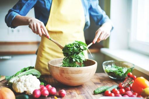 Chế độ dinh dưỡng  cho bệnh nhân đa xơ cứng