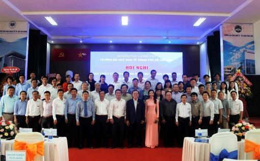 Trường Đại học Kinh tế TP Hồ Chí Minh tuyển sinh khóa đầu tiên  tại Phân hiệu Vĩnh Long
