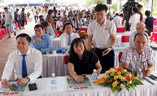 15.000 học sinh ĐBSCL dự Ngày hội Tư vấn tuyển sinh - hướng nghiệp 2020 tại Cần Thơ