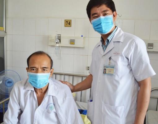 Cứu sống 3 bệnh nhân vỡ túi  phình động mạch chủ bụng