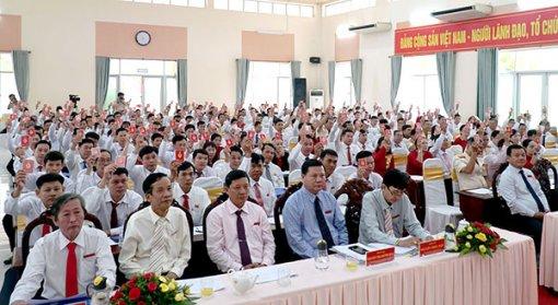 Khai thác có hiệu quả các nguồn lực cho đầu tư phát triển huyện Thới Lai