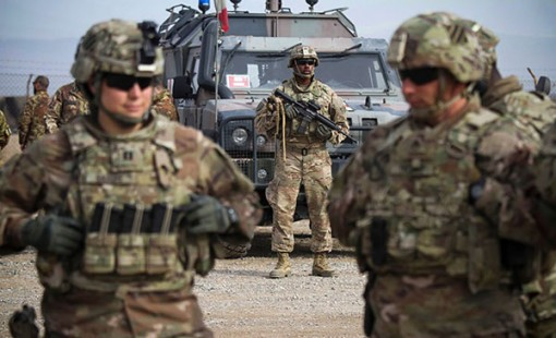 Nghi án Nga treo thưởng giết lính Mỹ ở Afghanistan
