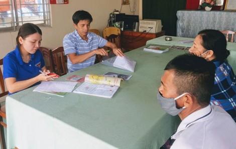 Thuận lợi thực hiện thủ tục hành chính về hộ tịch