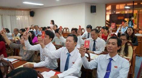 Đại hội Đại biểu Đảng bộ Khối Cơ quan Dân Chính Đảng TP Cần Thơ