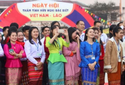 60 học bổng Chính phủ du học Lào năm 2020