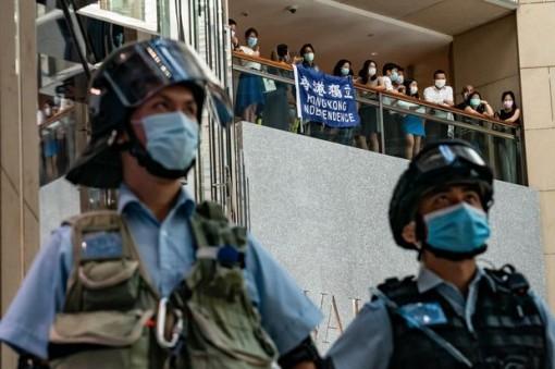 Nhật muốn lôi kéo nhân tài Hong Kong