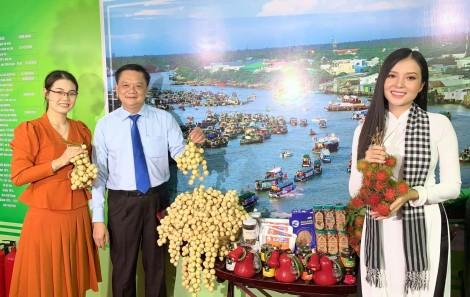 Khai mạc Ngày hội kích cầu du lịch TP Hồ Chí Minh và ĐBSCL, chuỗi sự kiện Hội nghị Liên kết phát triển du lịch 14 tỉnh, thành