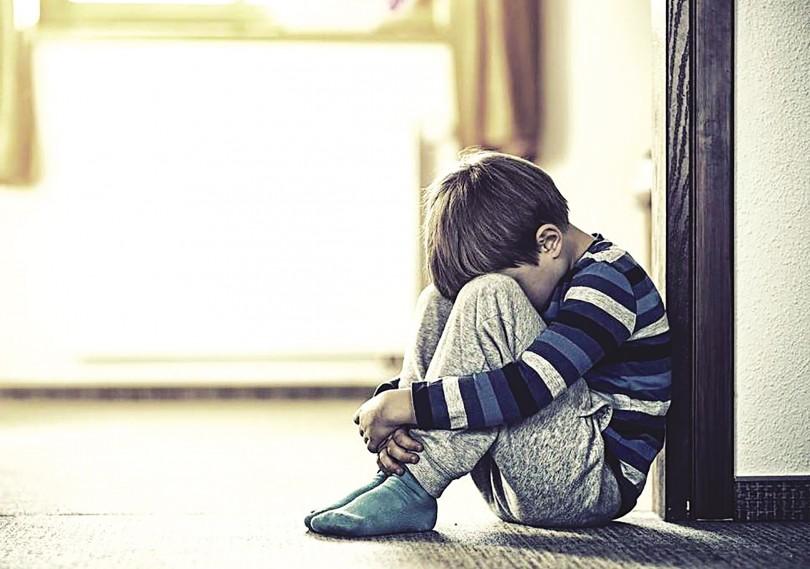 Số vụ lạm dụng trẻ em  tăng đột biến vì COVID-19