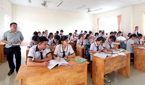 TP Cần Thơ dự kiến có hơn 9.200 thí sinh tham gia Kỳ thi tốt nghiệp THPT năm 2020