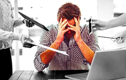 Lý giải căng thẳng ảnh hưởng phản ứng viêm của cơ thể