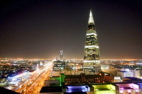 Tham vọng trung tâm của Saudi Arabia