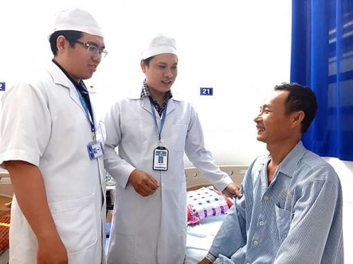Mổ nội soi điều trị thoát vị đĩa đệm tại Cần Thơ