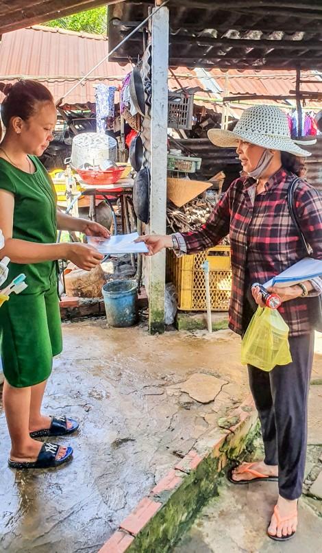 Sốt xuất huyết tăng tại Ô Môn, Thốt Nốt  và Vĩnh Thạnh