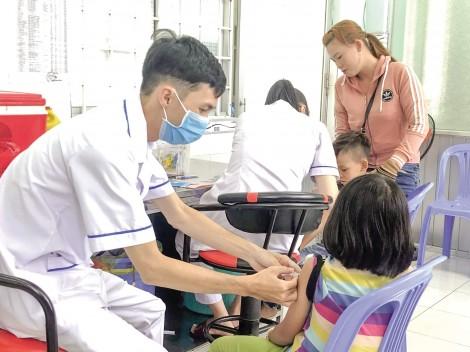 Chủ động phòng bệnh bạch hầu