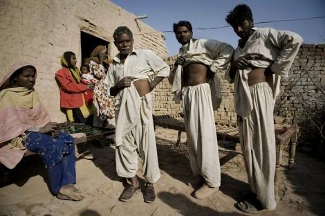 Trung Đông trở thành điểm nóng buôn bán nội tạng