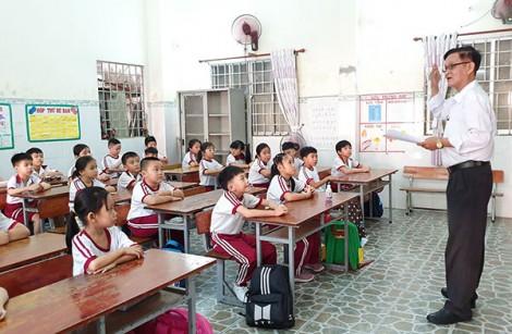 Cần Thơ chuẩn bị các điều kiện thực hiện chương trình, sách giáo khoa giáo dục phổ thông mới