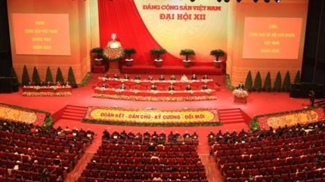Những suy diễn, võ đoán có dụng ý xấu trước thềm đại hội đảng