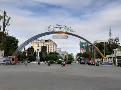 Xây dựng Ninh Kiều xứng tầm đô thị trung tâm của thành phố