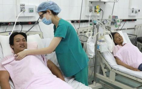 Cấp cứu tối khẩn cứu sống 3 mẹ con ở tỉnh Sóc Trăng