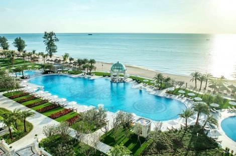 Tận hưởng kỳ nghỉ 5 sao trọn gói cực đỉnh tại Phú Quốc chỉ với 3.800.000 đồng/ngày