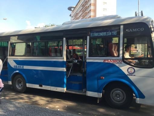 Mời doanh nghiệp đầu tư khai thác 5 tuyến xe buýt
