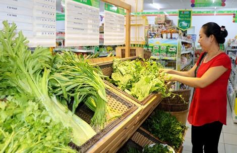 Phát triển hơn 60 cửa hàng tiện ích tại Ninh Kiều