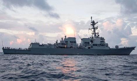 Mỹ quyết mạnh tay với Trung Quốc