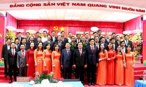 Xây dựng quận Ninh Kiều ngày càng phát triển văn minh, hiện đại