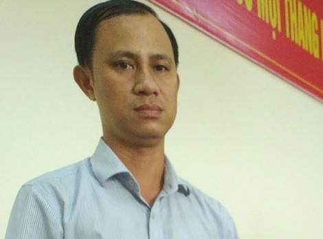 Bắt giam Phó Giám đốc Chi nhánh Văn phòng đăng ký đất đai quận Bình Thủy